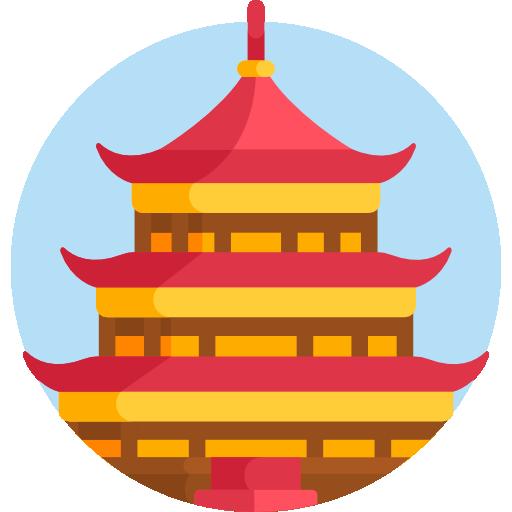 China Restaurant Pagode